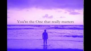 Michael W. Smith ft. Kari Jobe - The One That Really Matters