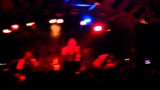 36 Crazyfists - We Gave It Hell Live at Leeds