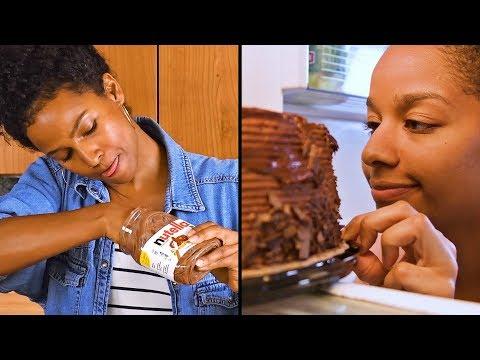 Чем безмернее аппетит, тем труднее за ним угнаться вкусу. Любите покушать, больше чем большинство других?...
