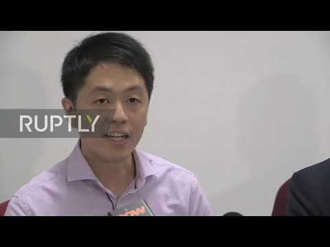 Hong Kong: Released activist announces legal action against police