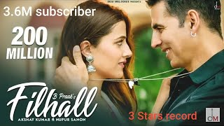 Mp3 Filhaal Song Mp3 Download 2019 Pagalworld.name