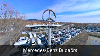 Mercedes-Benz Budaörs FPV
