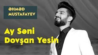 Əhməd Mustafayev,Dostlar Qrupu - Ay Səni Dovşan Yesin (Official Music Audio)  #ehmedmustafayev