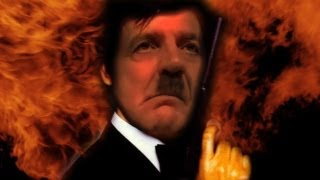 Adolf Hitler: Goldenantic (James Bond Parody)