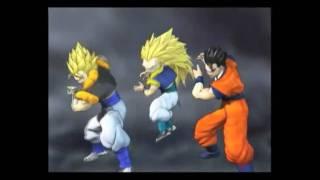 Minisatura de vídeo nº 1 de  Dragon Ball Z: Budokai Tenkaichi 3