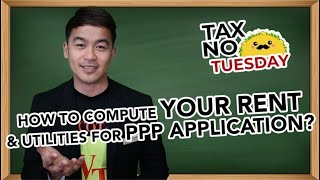 How to Compute Your Rent & Utilities for PPP Application