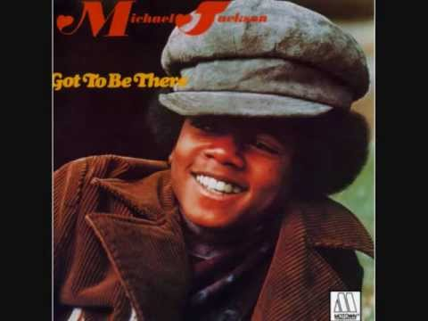 Jackson 5 (Michael Jackson) - Got To Be There