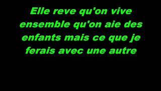 Singuila - Mieux Loin De Moi Lyrics