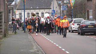 Carnaval Dongen 2020 - We gaon dun boer op (Deel 1) - Langstraat TV