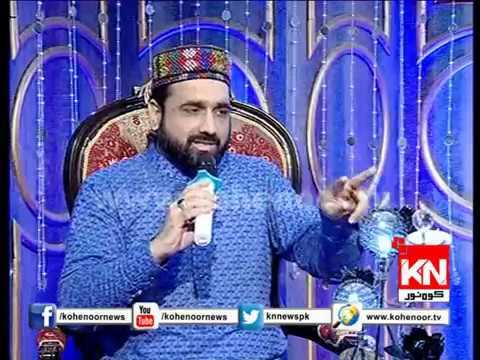 Barkaton walah mahina Ramzan Hai Al Haj Qari Shahid Mehmood Qadri