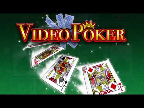 Offline Video Poker