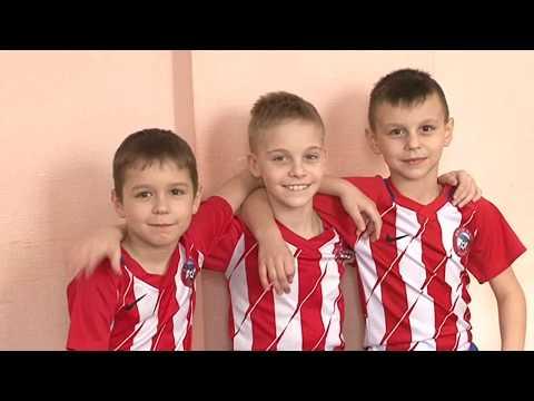 Футболисты ДЮСШ №4 выиграли турнир «Ворошиловские стрелки»