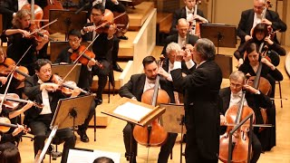 Muti conducts Mussorgsky: A Night on Bald Mountain