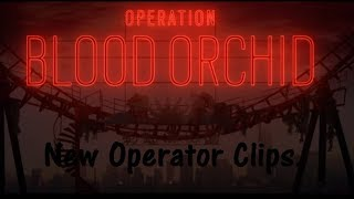 New Operator Ela Clips
