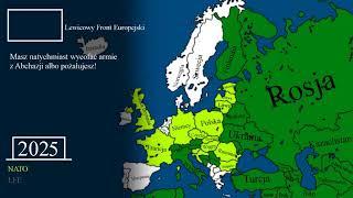 Nowa przyszłość Europy #3
