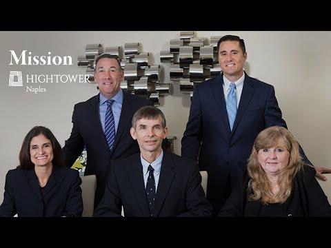 Hightower Naples Mission Video
