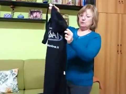 Sistema di perdita di peso su un malakhova