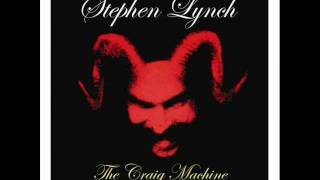 Stephen Lynch - Kill A Kitten