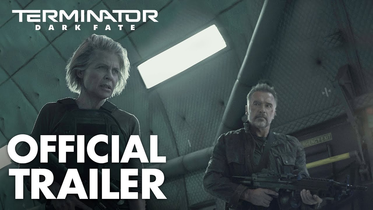 Terminator: Dark Fate movie download in hindi 720p worldfree4u