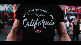 San Diego Fitness - Personal Training at Self Made Training Facility Mission Bay