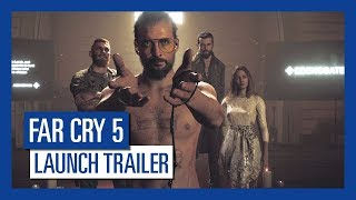 Clip of Far Cry 5