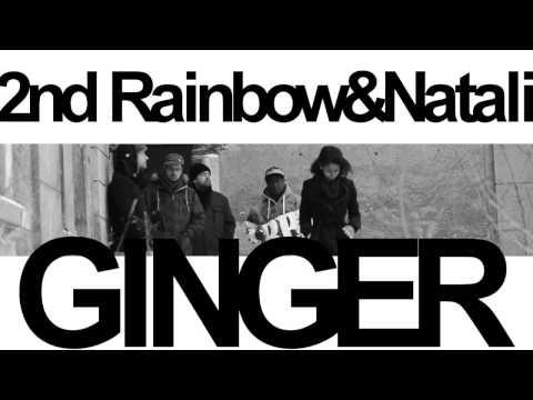 2nd Rainbow - Ukázka nového songu