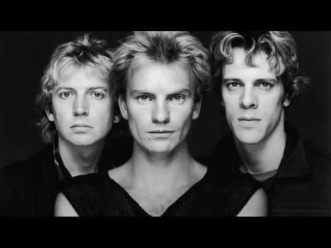 The Police - The Other Way of Stopping