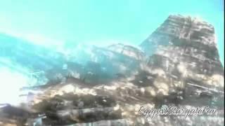 Stargate Universe - Destiny Dives into a Blue Supergiant