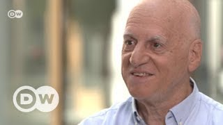 """David Ranan: """"Fear is being promoted by politicians.""""   DW English"""