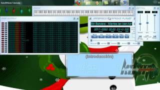 Como Descargar, Instalar Y Usar Van'Vasco Karaoke Player (Reproductor De Karaokes)