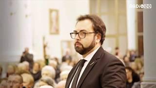 Vito Vittorio Desantis conquista le radio italiane e straniere