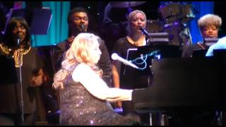 Aretha Franklin, 'The Queen Of Soul', Bridge Over Troubled Water, June 20, 2015