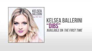 "Kelsea Ballerini ""Dibs"" Official Audio"