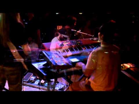 "Formula 5 - ""The Clear"" featuring Mihali from Twiddle - Live at Nectars"