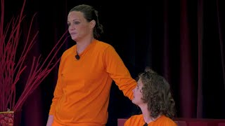 Hickory Dickory Rox | Roxanne R | TEDxPerryvilleCorrectional