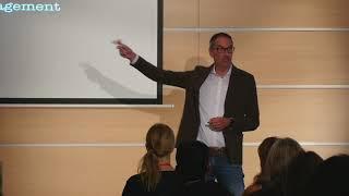 Zeitmanagement? So Ein Schwachsinn…   Lars Bobach   TEDxDHBWMannheim