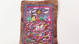 Introduction To Mexican Folk Art
