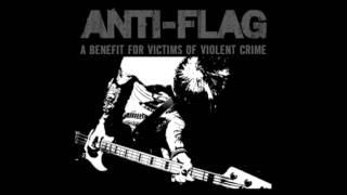 Anti-Flag - School Of Assassins