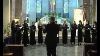 Mendelssohn - Veni Domine op.39 n.1