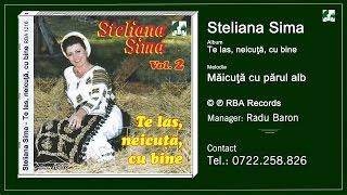 Steliana Sima    Maicuta Cu Parul Alb