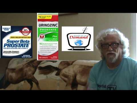 Farmaci per il trattamento di calcoli nella prostata