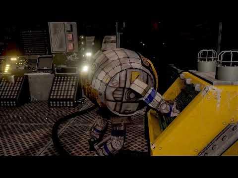 Видео № 0 из игры Shiny [PS4]