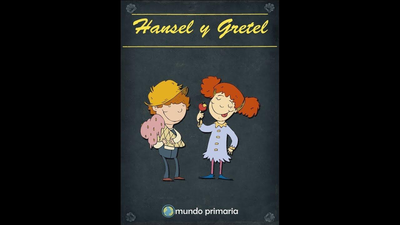 Hansel y Gretel | Cuentos infantiles cortos