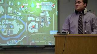 Informative Speech about Gaming Addictions
