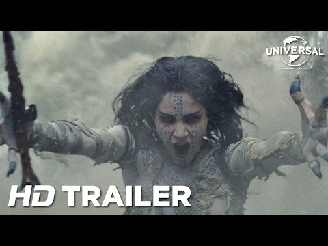 Movie Trailer: The Mummy (0)