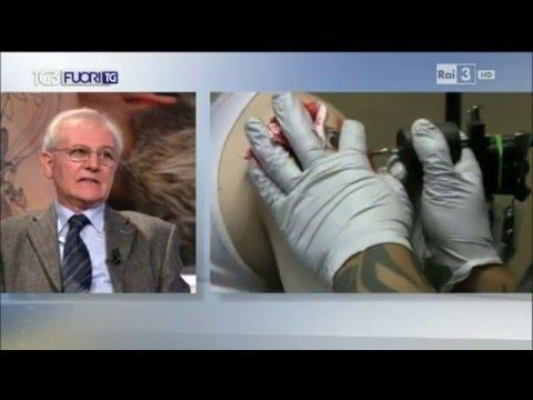 Eczema come punizione per