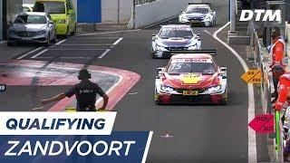 DTM - Zandvoort2017 Qualifying2