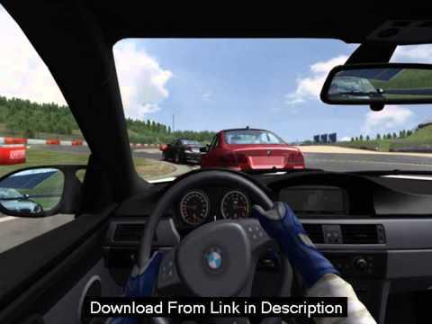 comment modifier voiture bmw m3 challenge