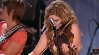 Alison Krauss & Shawn Colvin - Simon & Garfunkel's The Boxer