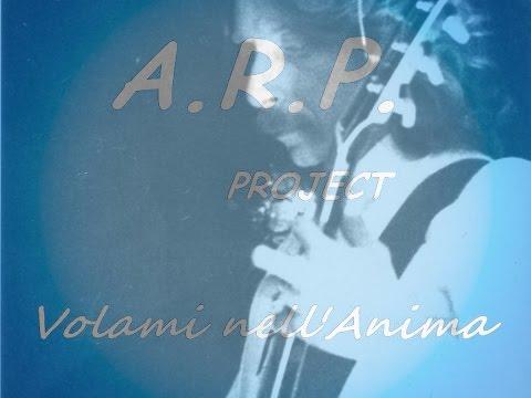 A.R.P. Project – Volami Nell'Anima: Music